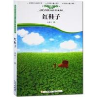 中国当代儿童文学获奖书系•中国当代儿童文学获奖书系.红鞋子
