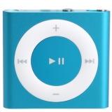 苹果(APPLE)MD775CH/A IPOD SHUFFLE 2GB/BLUE 蓝色