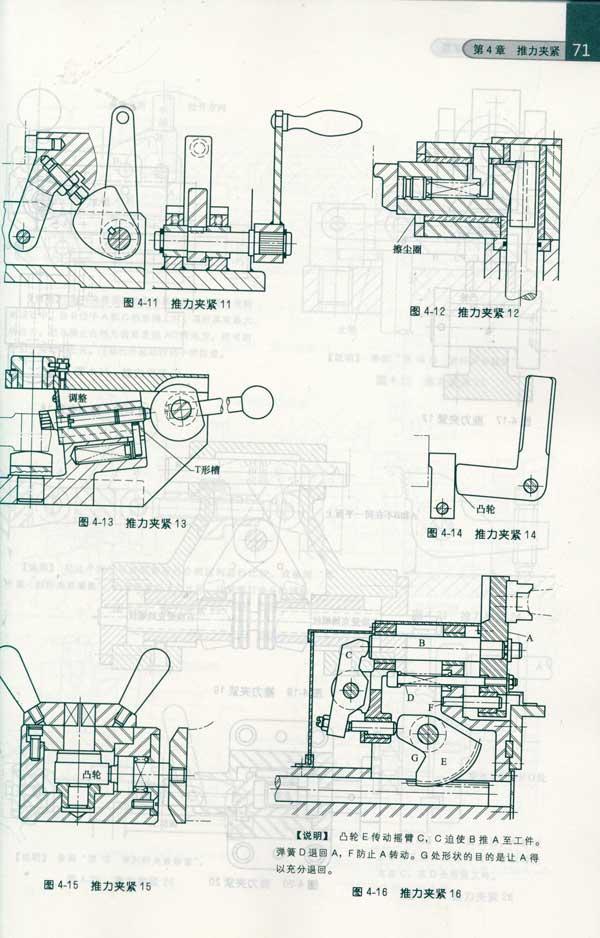 现代机床夹具典型结构图册-吴拓-金属学与金属工艺