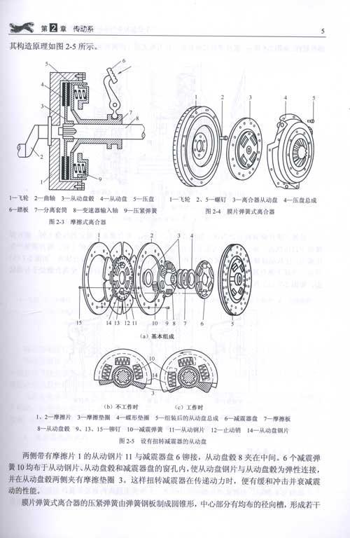 汽车底盘及电气系统专项维修图解进阶--汽车与其他