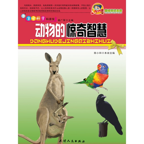 动物的惊奇智慧-陈小和--电子书阅读下载-文轩九月网