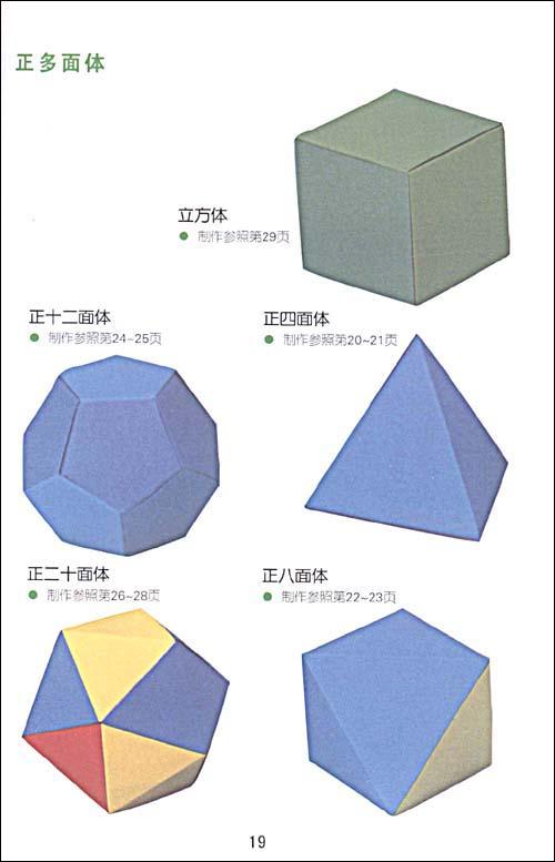 气球的折纸方法图解