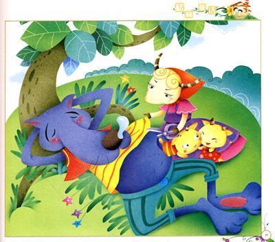 亲子共读经典书-格林童话-(德)格林 等著-儿童文学图片
